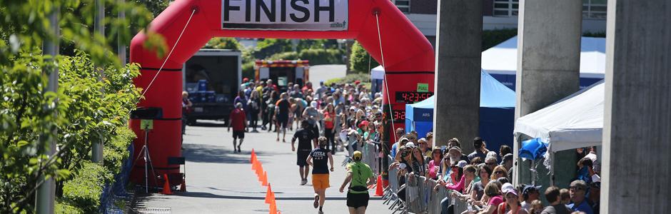 Tacoma City Marathon